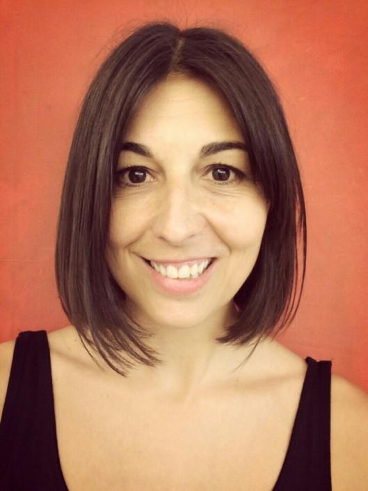 Alba Mellado, coordinadora de estudios arteterapia en Metàfora